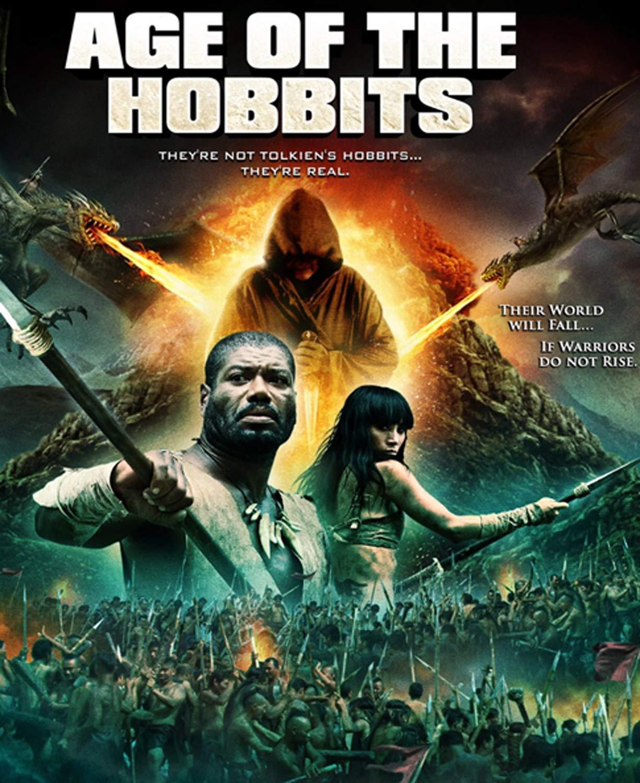 Age Of The Hobbits (2012) BluRay [Dual Audio] [Hindi – English] X264 ESubs
