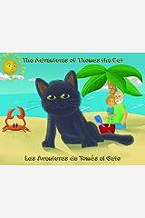 The Adventures of Thomas the Cat / Las Aventuras de Tomas el Gato Hardcover