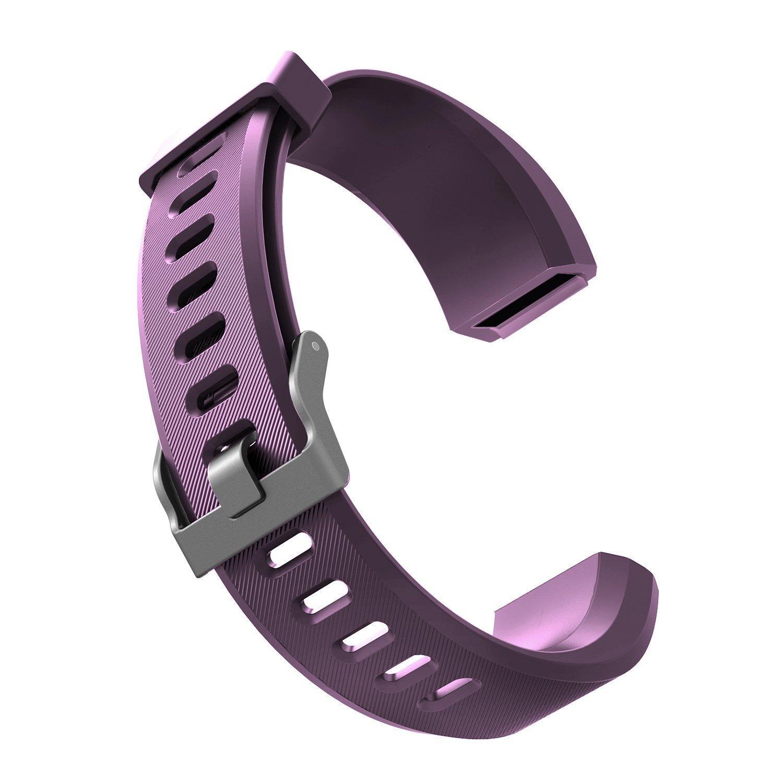 Vigorun Fitness Tracker Correas Pulseras de Repuesto YG3 Plus HR ...