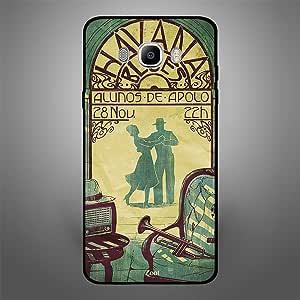 Samsung Galaxy J7 2016 Havana Blues, Zoot Designer Phone Covers