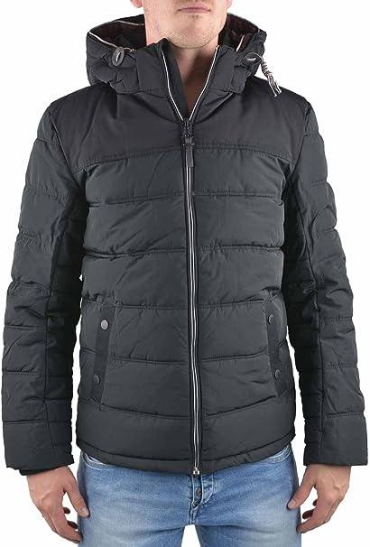 TOM TAILOR Herren Thinsulate Puffer Jacket Jacke