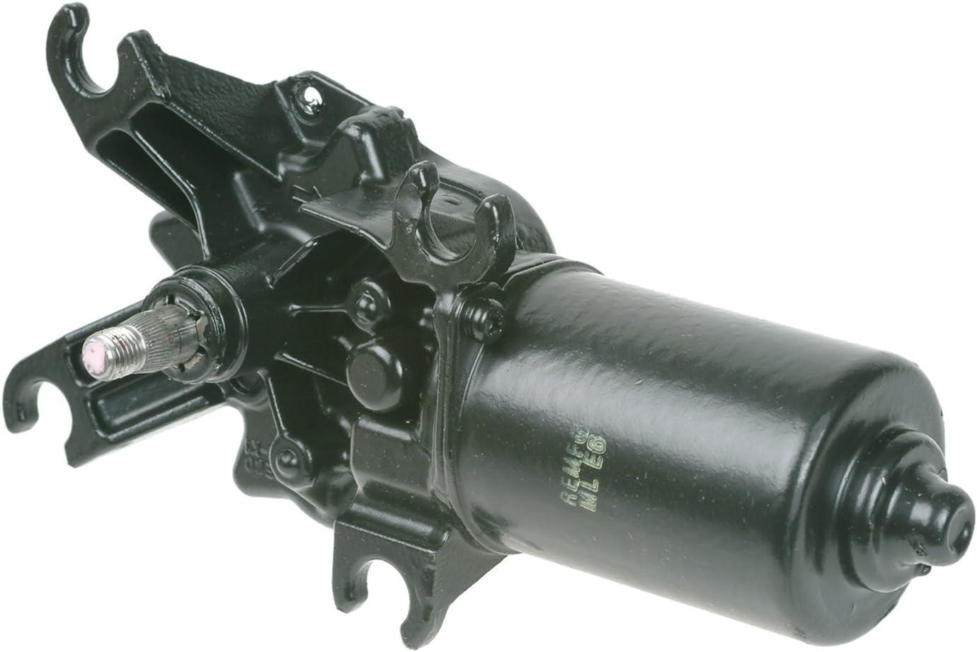 Cardone 43-4317 Remanufactured Import Wiper Motor