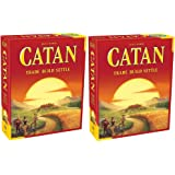 Catan 5th Edition RguQaO, 2 Pack