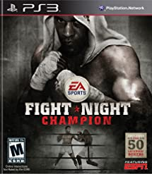 undefeated x new collection premium selection Fight Night Champion - Playstation 3: Video ... - Amazon.com