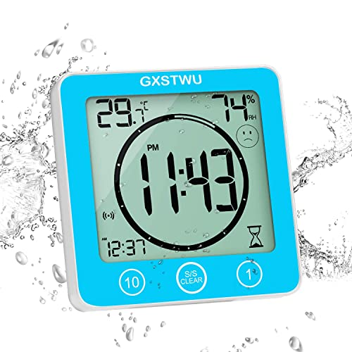 GXSTWU デジタル時計