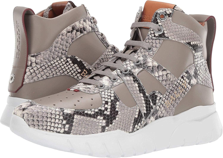 Buy BALLY Men's Birko Sneaker, Wheat
