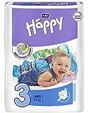 Bella Baby Happy Windeln, Big Pack, Größe 3 (Midi), 4-9 kg, (1 x 78 Windeln)