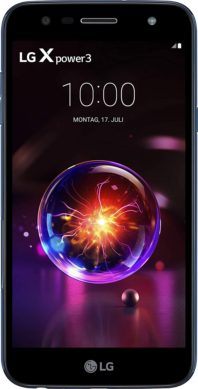 LG X Power 3 Smartphone 32 GB (13,97 cm (5,5 Pulgadas) IPS ...