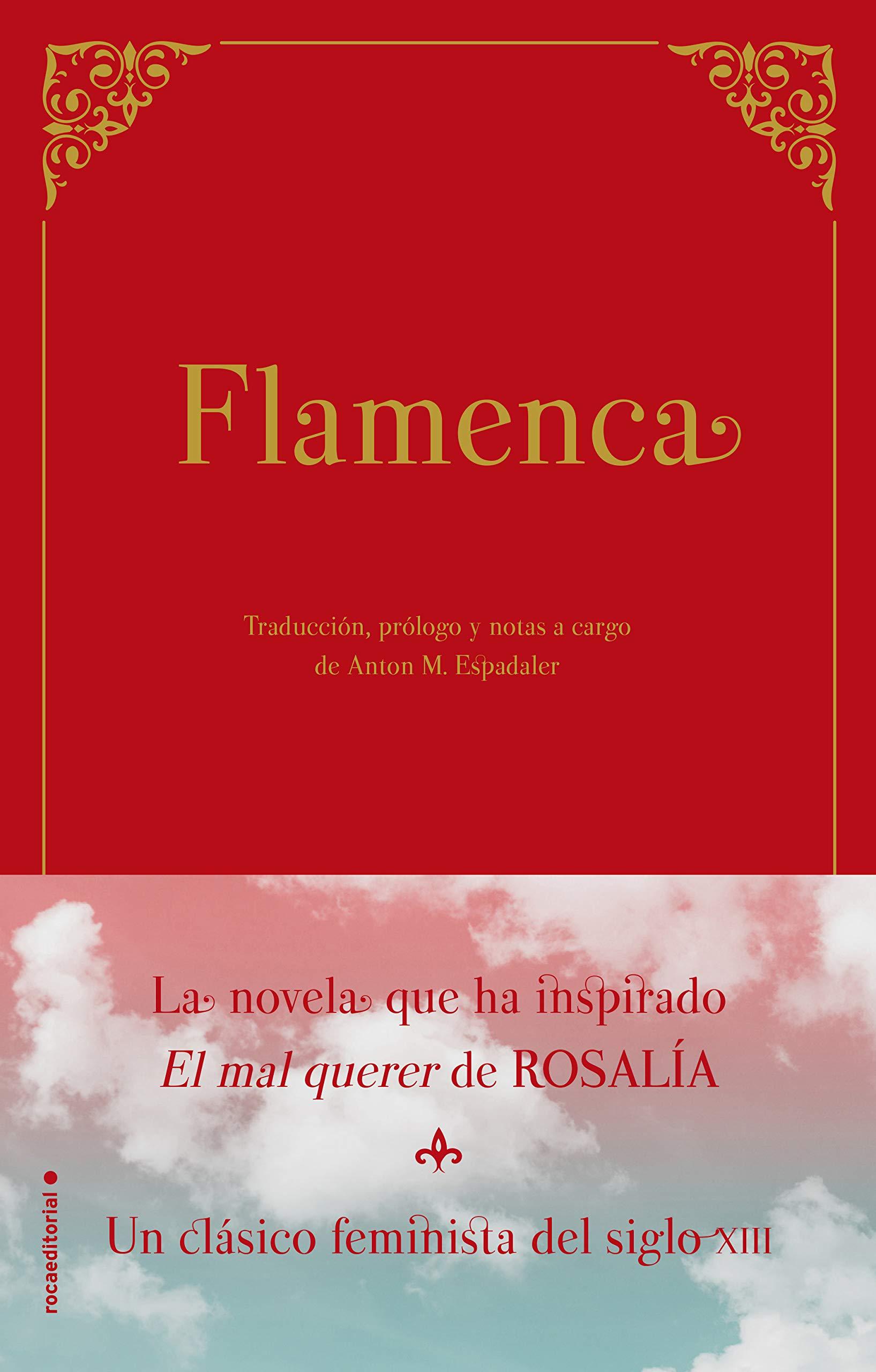 Flamenca (Novela)