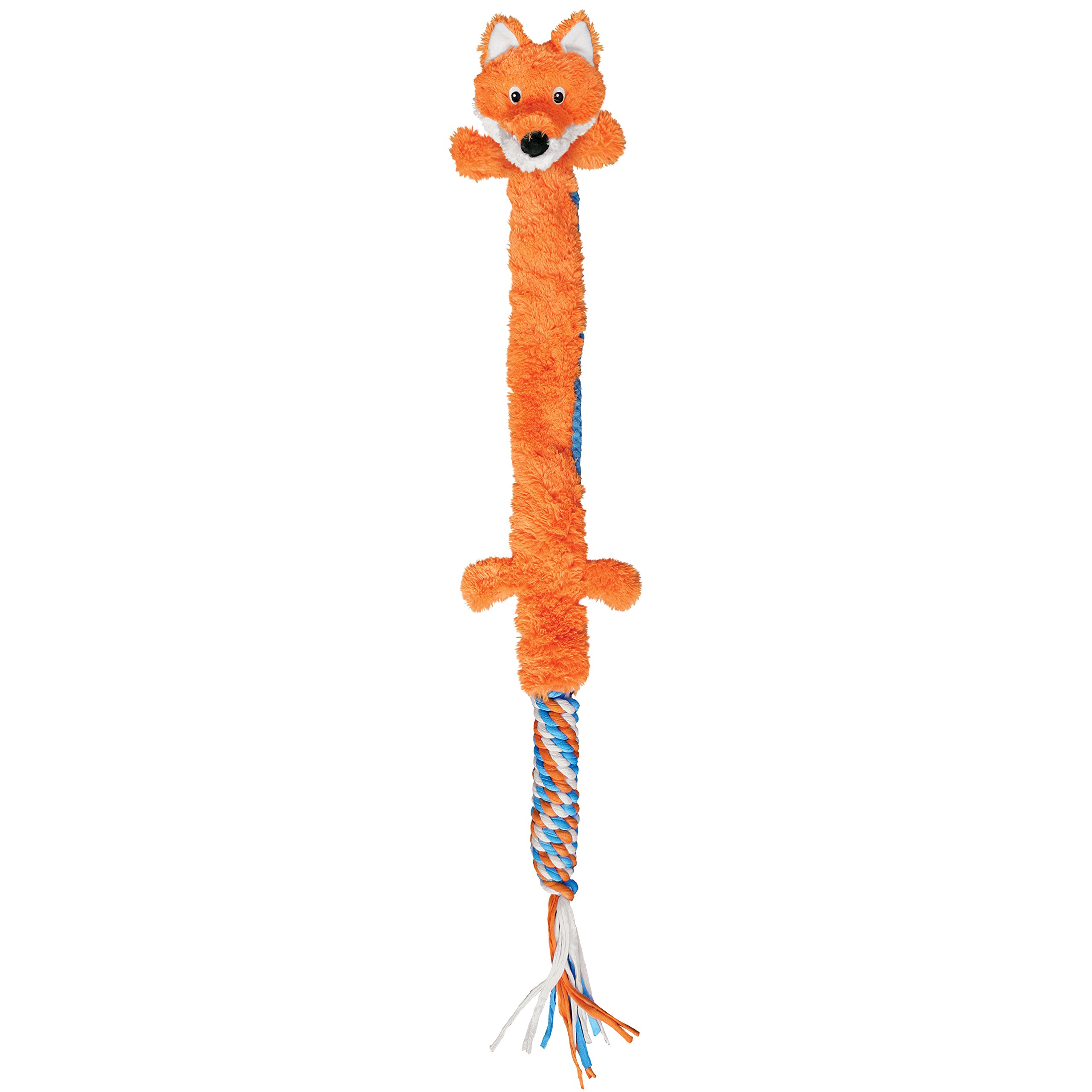 WINDERS TAILS FOX DOG TOY