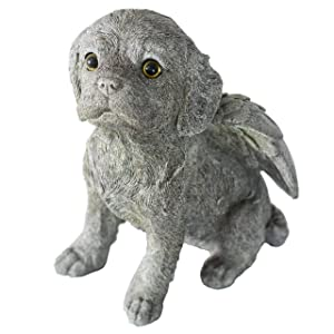 Michael Carr Designs 80115 Stone Guardian King Charles Cavalier