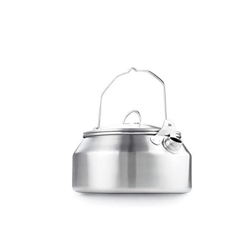 Best Camping Tea Kettle