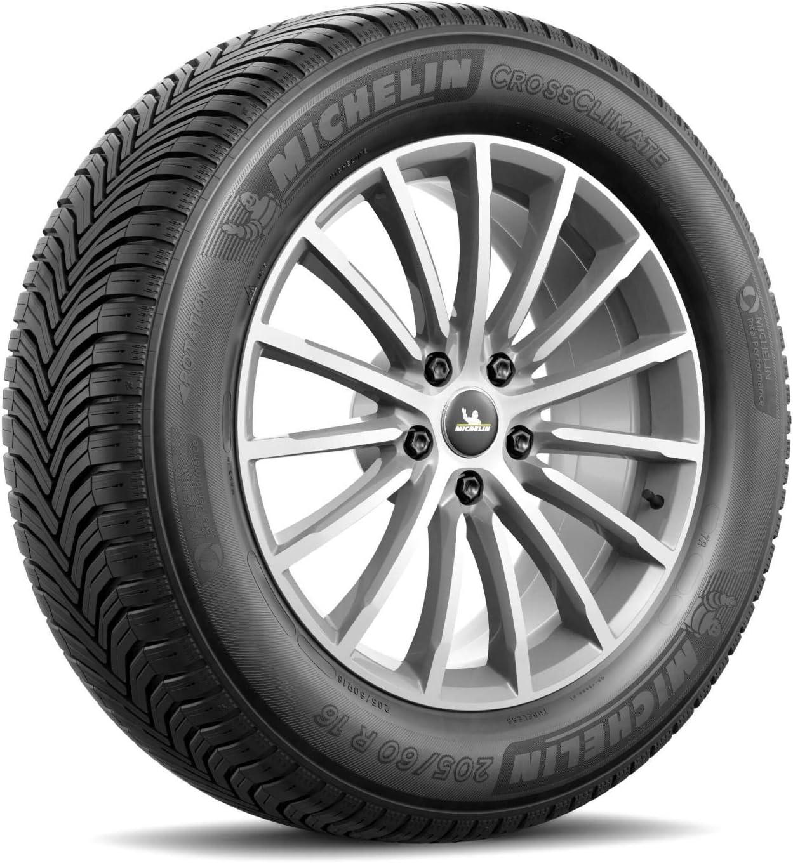 Reifen Alle Jahreszeiten Michelin Crossclimate 205 60 R16 96v Xl Bsw Auto