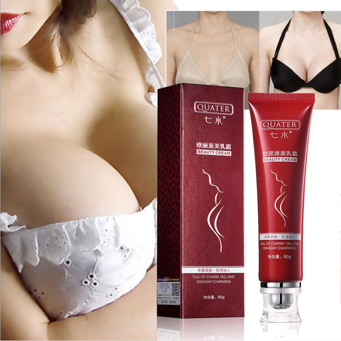 Pueraria Mirifica Cream for Breast Enlargement, Vanvler Bust Butt Enhancement Must UP Essential (Multicolor) Global Wumart