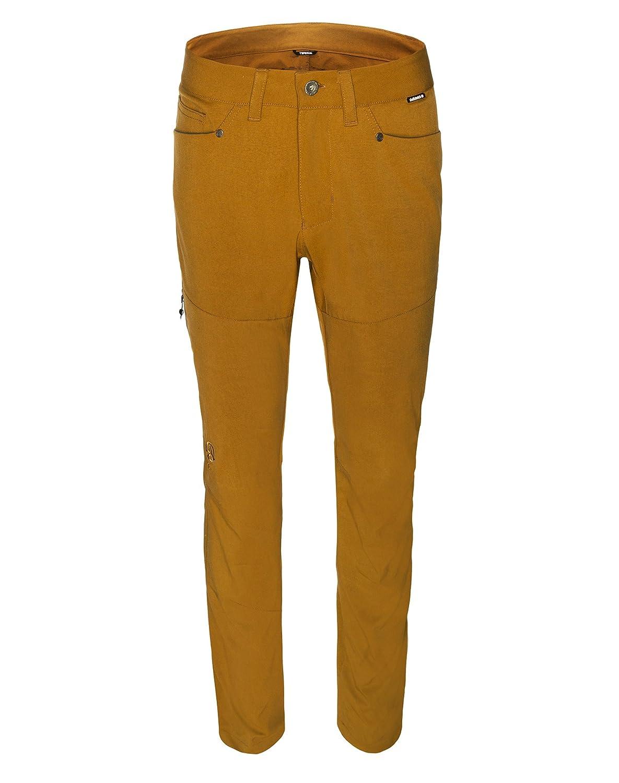 TALLA 2XL. Ternua  ® Ride On M Pantalones, Hombre