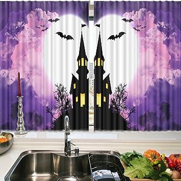 Hgod Designs Bambus Küche Fenster Vorhang Von Yoga Bamboo Küche