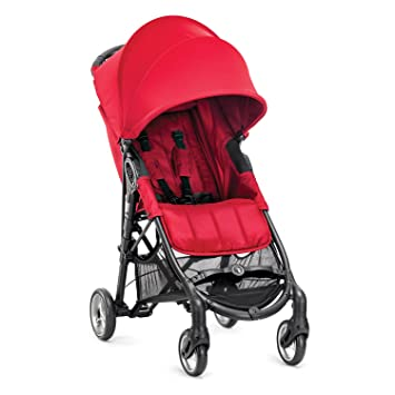 Baby Jogger City Mini Zip Stroller Baby Stroller With One Hand Quick Fold Super Compact Fold For
