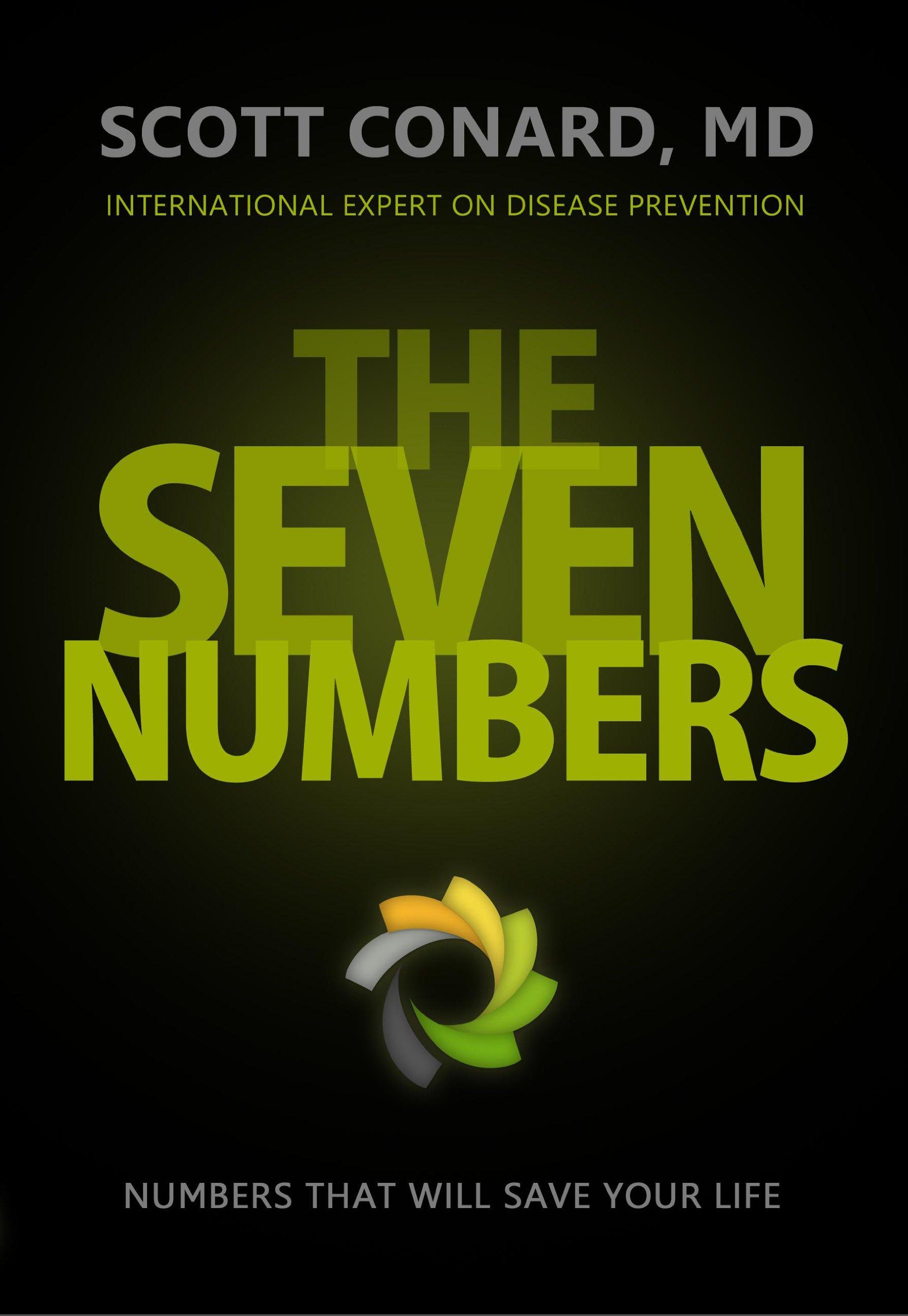 The Seven Numbers pdf epub