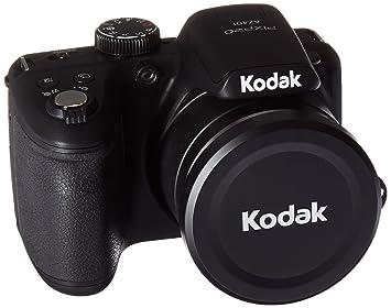 Review Kodak AZ401BK Point &
