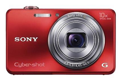 amazon com sony cyber shot dsc wx150 18 2 mp exmor r cmos digital rh amazon com Sony Cyber-shot DSC- RX100 Sony Cyber-shot DSC H9
