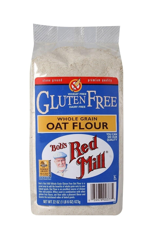 gluten free oatmeal bread machine recipe