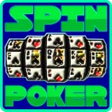 best seller today Spin Poker