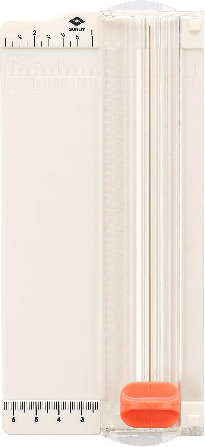 We R Memory Keepers 660453 Paper Trimmer Multicolor