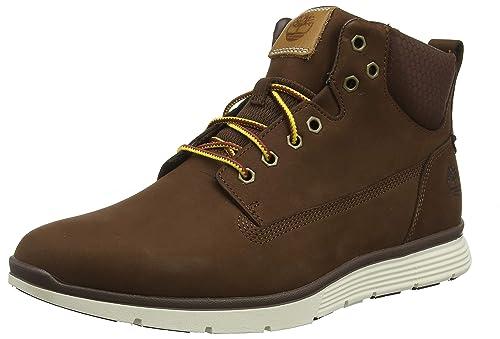 Timberland Killington Chukka Boots A1IM6 Potting Soil Size