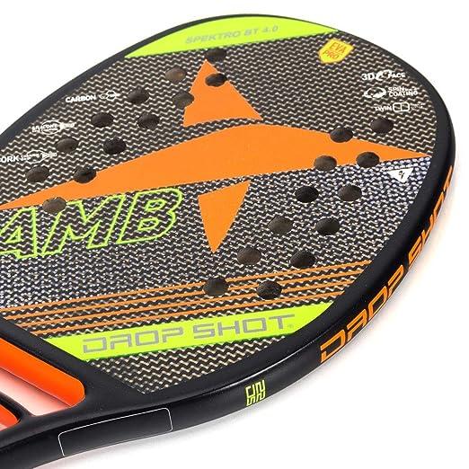 Amazon.com : Dropshot Spektro 4.0 Professional Beach Tennis ...