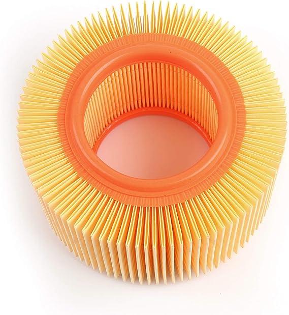 Artudatech Motorrad Luftfilter Air Filter Ersatz Luftfilter Luftfilterreiniger Lufteinlassfilter Für B M W R850r R850gs R1100r R1100rt R1100gs R1150r R1150gs Auto