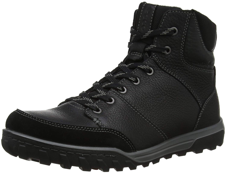 ECCO Urban Lifestyle, Zapatillas Altas para Hombre