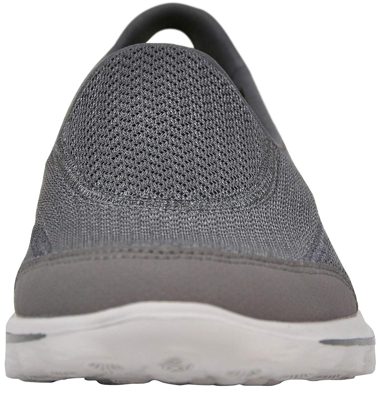 Skechers GO Walk 2/Spark Zapatillas para Mujer