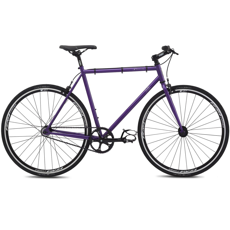 700c Fuji Bikes Declaration Fixie Singlespeed Fixed Gear Bike für ...