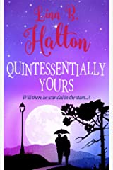 Quintessentially Yours (When Fate Takes Charge Book 2) Kindle Edition