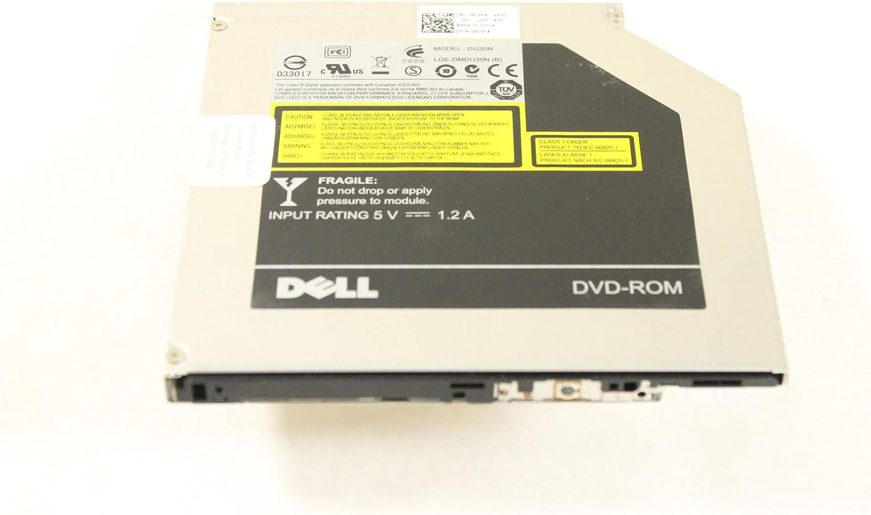 Dell DVD-ROM Drive DU30N 8J9HK Latitude E6400 E6410 E6500 E6510