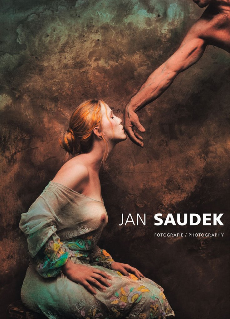 Jan Saudek Photography (Posterbook) por Jan Saudek