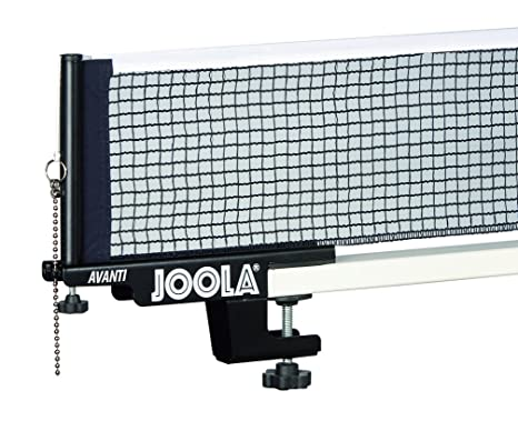 Image Unavailable. Image not available for. Color  JOOLA Avanti Table Tennis  Net and Post Set 412fea9521846