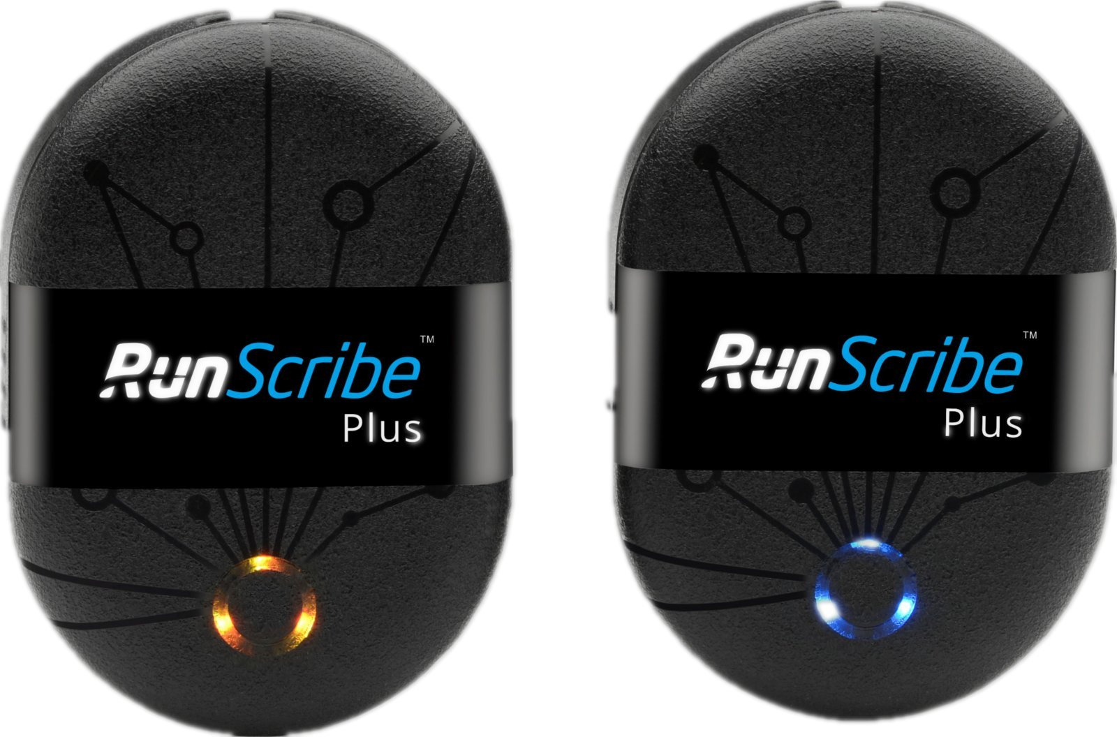 Scribe Labs Runscribe Plus Running Analysis