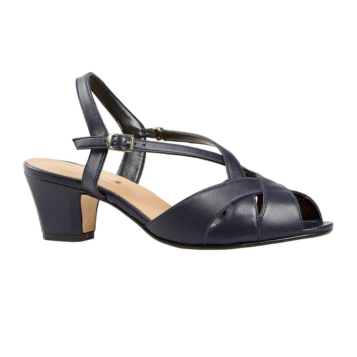 d05ef251ba Van Dal Women s Libby Ii Open-Toe Sandals  Amazon.co.uk  Shoes   Bags