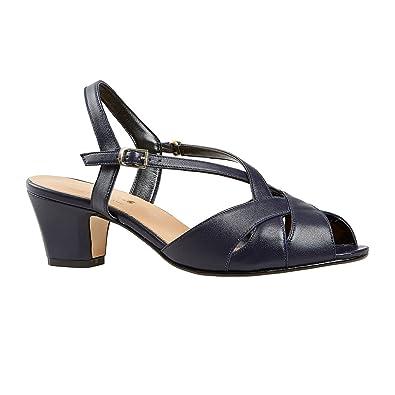 cd8983a2953e4 Van Dal Women's Libby Ii Open-Toe Sandals: Amazon.co.uk: Shoes & Bags