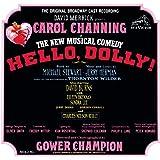 Hello, Dolly! (Original Broadway Cast Recording)