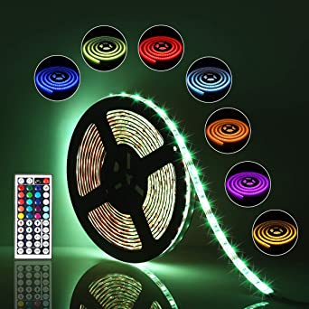Led Strip 5m Glime Led Streifen Led Lichtband Led Stripes 5m Led