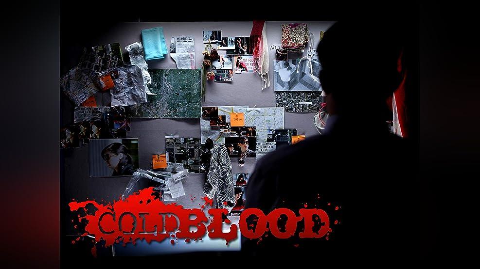 Cold Blood - Season 3