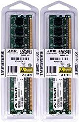 2GB Gateway GM5643E GM5661E GM5664 GT5464 Memory Ram
