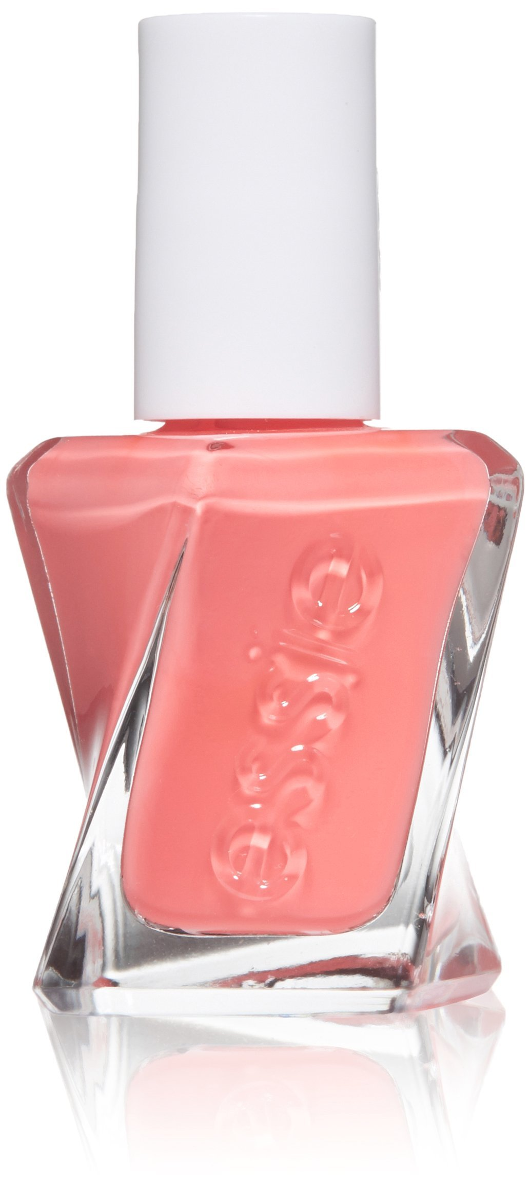Amazon.com: essie gel couture nail polish, the it-factor, pink ...
