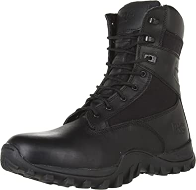 e6523b146e59 Timberland PRO Valor Men s Mcclellan 8 Inch Basic Work Boot