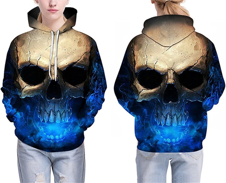 Matterin Christiao Skull Headr Men Hoodies Sweatshirts 3D Printed Funny Hip Hop Hoodies Autumn Jackets Mlae Tracksuits