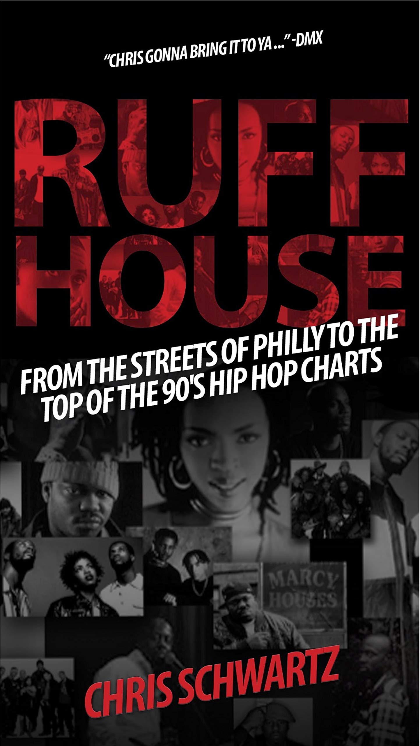 Ruffhouse: From the Streets of Philly to the Top of the '90s Hip Hop