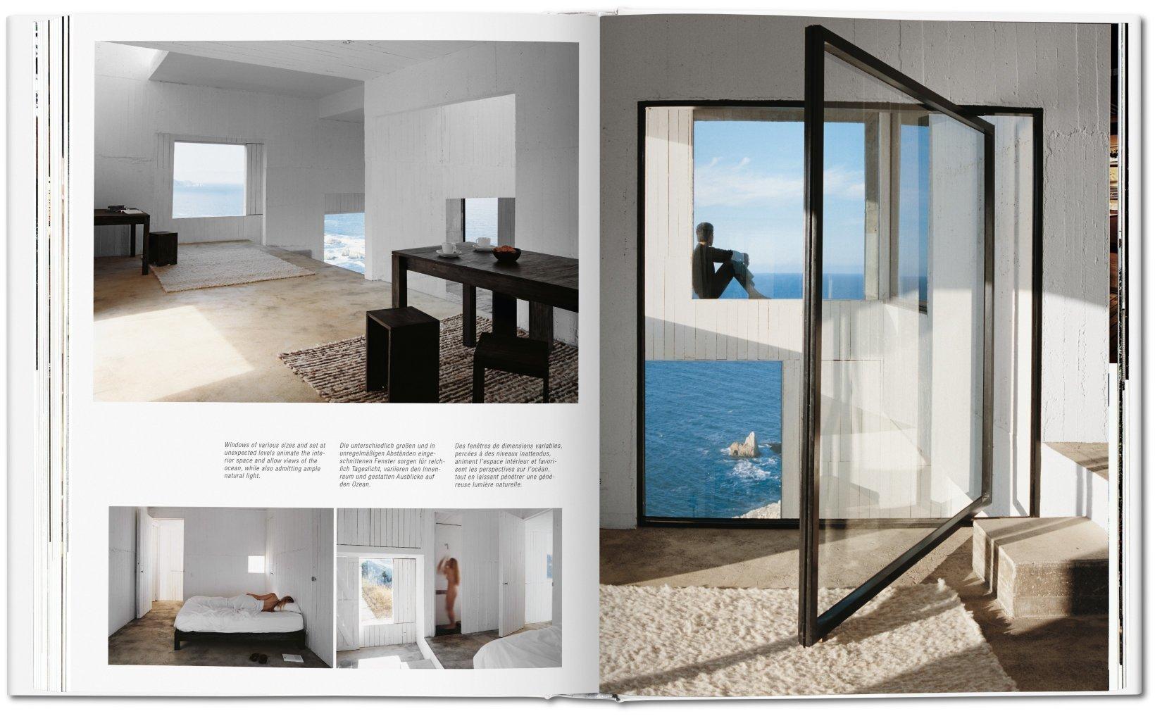 100 contemporary houses / 100 zeitgenössische Häuser: Amazon.de ...