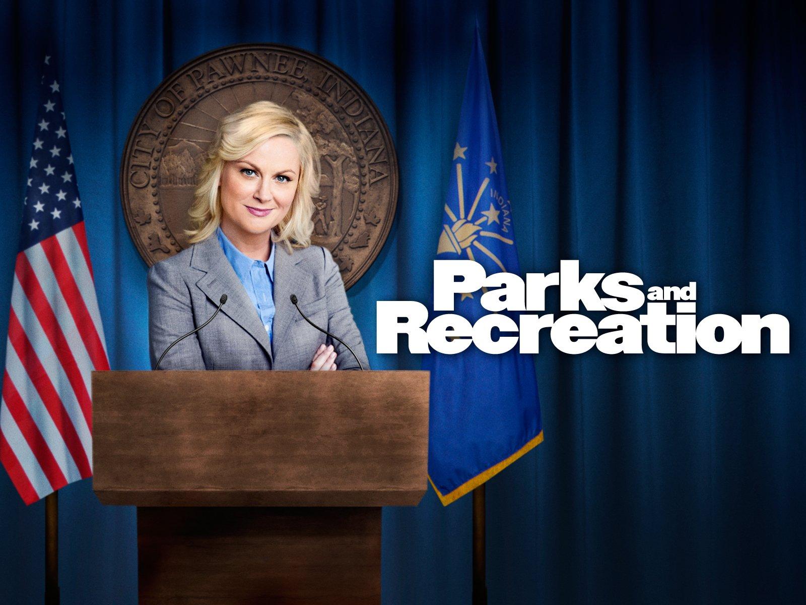 Amazon com: Watch Parks and Recreation Season 1 | Prime Video